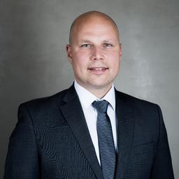 Markus Hennings - L'or AG - Nienburg