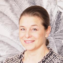 Anja Neumeyer - Robel Bahnbaumaschinen GmbH - Freilassing