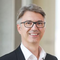 Dr. Stefan Stöckler - Fachhochschule St. Gallen - St. Gallen
