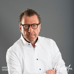 Michael Simon - MikeMax GmbH-Smart Business - Rottach Egern/ Waiblingen