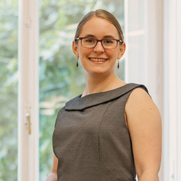 Marietta Gädeke - Lilit Kommunikation - Mainz
