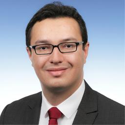 Dr Paul Scheffler - Volkswagen AG - Wolfsburg