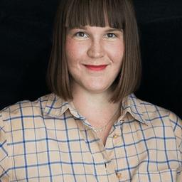 Laura Sophie Bunzel's profile picture