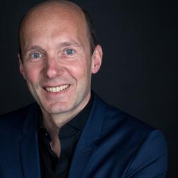 Oliver von Wersch - vonwerschpartner Digital Strategies - Hamburg