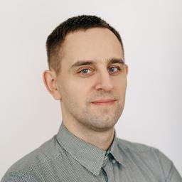 Evgeni Dzichkovski's profile picture