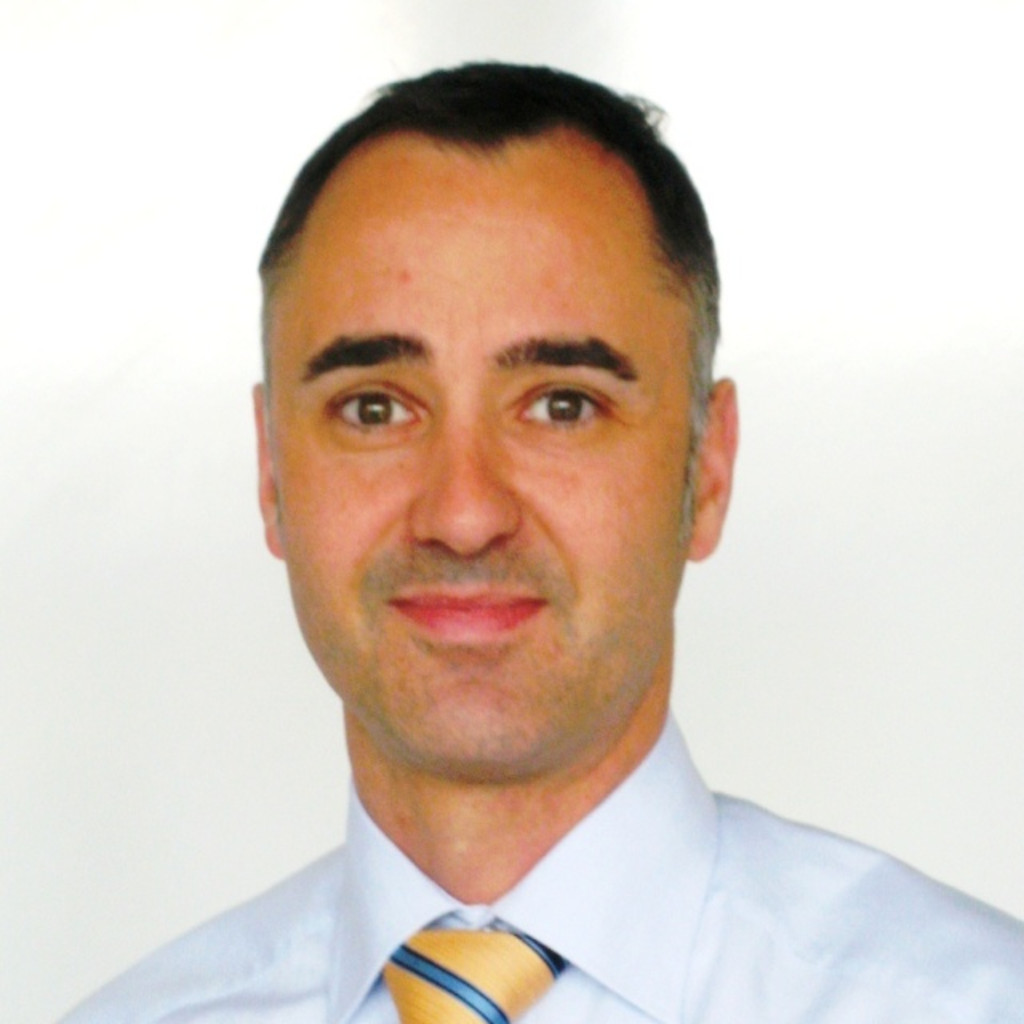 Frank hochstetter customer relationship manager werk for Maschinenbau offenbach