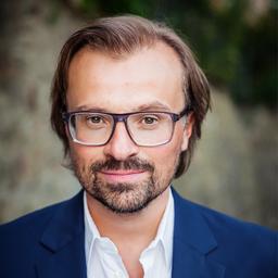 Andres Kühn - VISUALES - Agentur für Markenbildung - Dresden