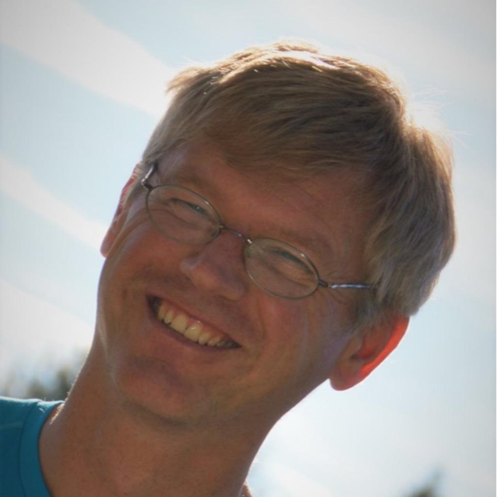 Markus Moser's profile picture