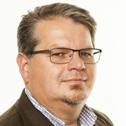 Wolfgang Perzl's profile picture