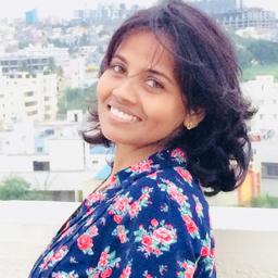 Sheela Chougala's profile picture