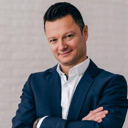 Tobias Bruckböck's profile picture