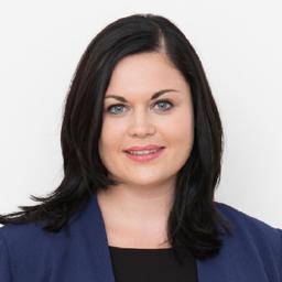 Elisa Winkler - Stowasser Painhaupt Partner GmbH - Wien
