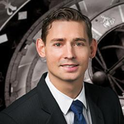 Cyril Kägi - JAROWA AG - Winterthur