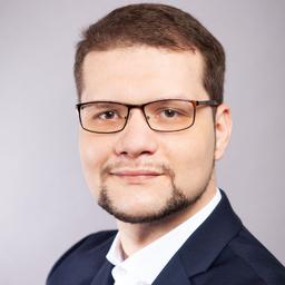 Artur Balzer's profile picture