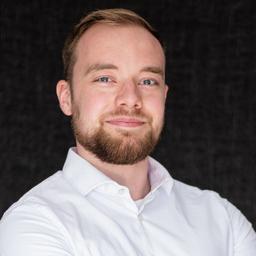 Kai Blankertz's profile picture