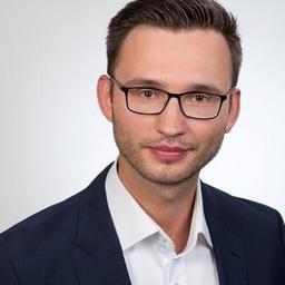 Tomasz Tomasiak's profile picture
