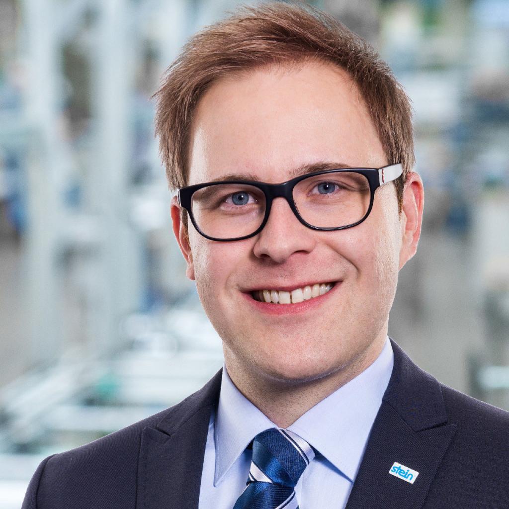 Stefan Heinichen's profile picture
