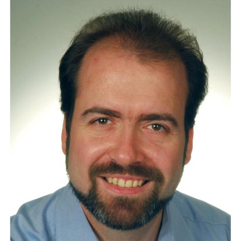 Bernhard Sapper's profile picture