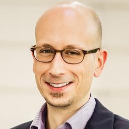 Dr. Jochen O. Ley