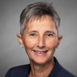 Astrid Barsch's profile picture