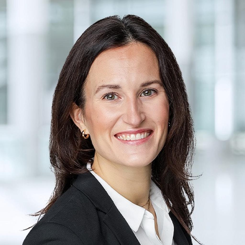Annika Walter - Big Data & Business Analytics - FOM