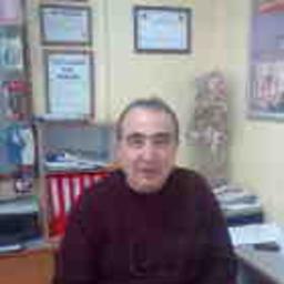 Kemal Karabacak - seçkin iletişim - Kemalpaşa