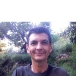 José Luis Cortés Escolano - Asociación ASRYF - Riudellots de la Selva