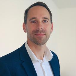 Marcel Beutner - cobra GmbH - Konstanz
