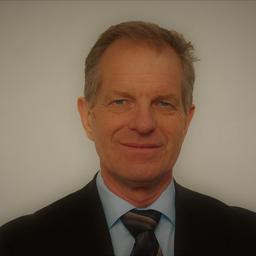 Dipl.-Ing. Gerhard Hoppe