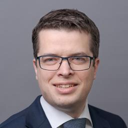 David Hellekalek - Infosys Consulting - Zürich