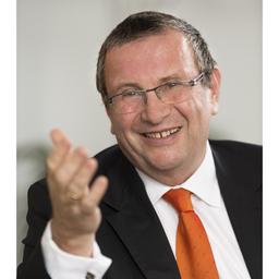 Dr. Hans Burkard's profile picture