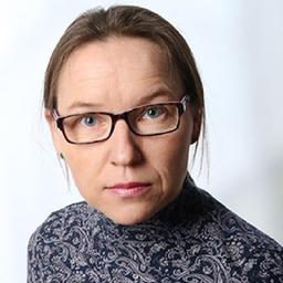 Martina Hampe