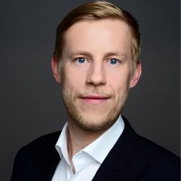 Dennis Payne - SinnerSchrader Swipe GmbH - Hamburg