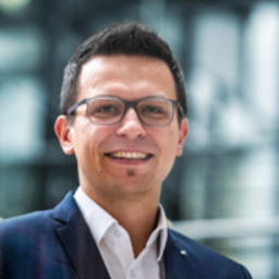 Markus Forytta - Fraunhofer-Institut für Werkstoff- und Strahltechnik IWS - Dresden