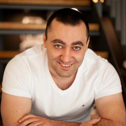 Hajk Howhannisyan