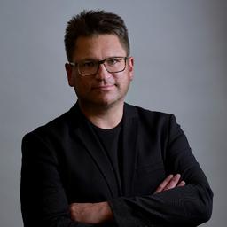 Sascha Hesse - GLOCK Rechtsanwälte Notar - Frankfurt am Main