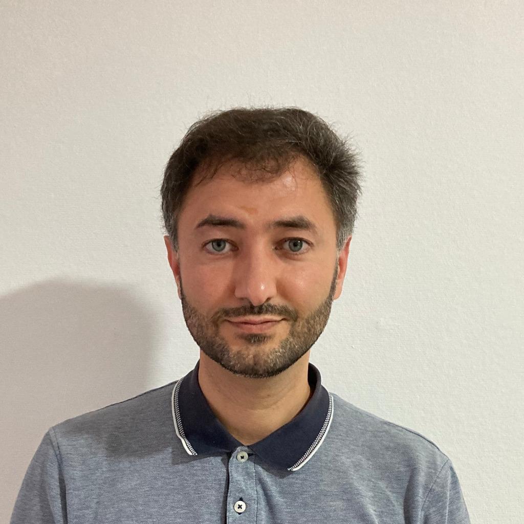 Lame Alzuabi's profile picture