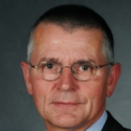 Dr. Georg Eckel - Dr. Eckel & Partner GmbH - Odenthal