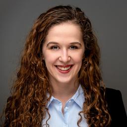 Lena Oster's profile picture