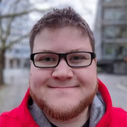 Moritz Bohnsack's profile picture