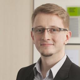 Andreas Döbeling - e.solutions GmbH - Erlangen