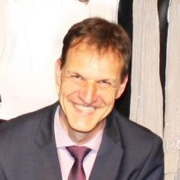 Rolf Böhm's profile picture