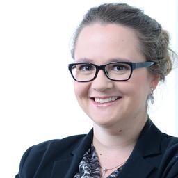 Dr. Annika Meyer - Birkenstock GmbH & Co. KG - Bonn
