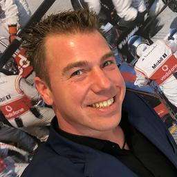 Carsten Langen - Vodafone GmbH - Ratingen