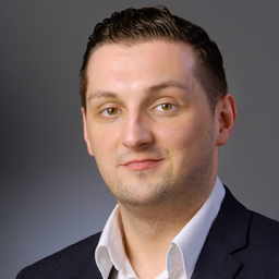 Roman Bender - Bröskamp Consulting GmbH - Bad Iburg