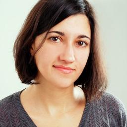 Prof. Dr. Yeliz Yildirim-Krannig - HAW Hochschule für Angewandte Wissenschaften Hamburg - Hamburg