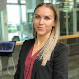 Anja Krawiec's profile picture
