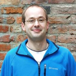Torsten Petersdorf's profile picture
