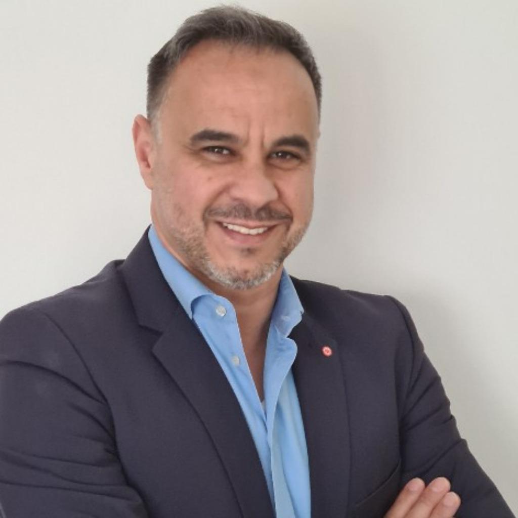 3 Geheimnisse Für Dkb Neukunden: Sales Manager OCS Vending Region Süd