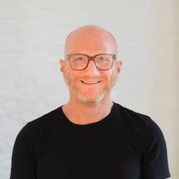 Jochen Gürtler - SAP - Karlsruhe